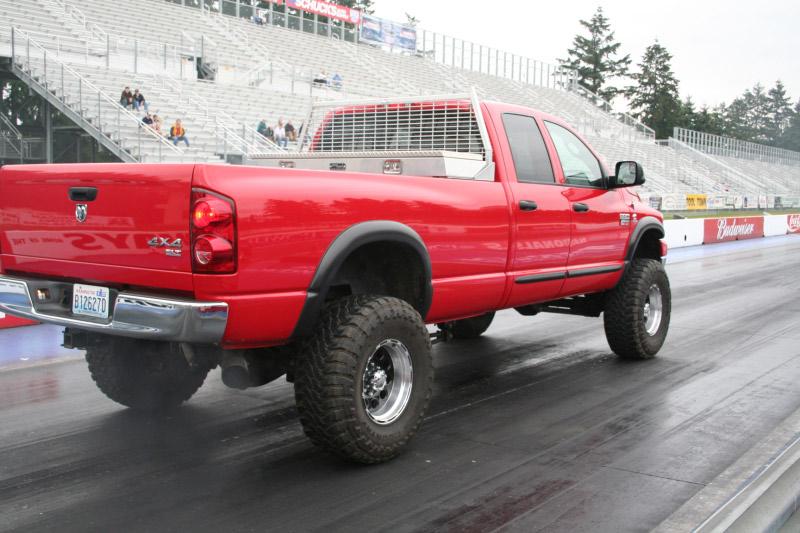 Inferno Red Red Trucks Page 5 Dodge Cummins Diesel Forum